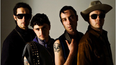 "Los Black Lips anuncian un nuevo disco: ""Underneath the Rainbow"""