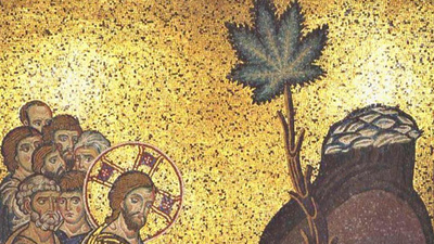 The Anointed One: Did Jesus Perform His Miracles with Cannabis Oil?