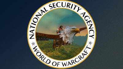 Parece que a NSA se infiltrou no World of Warcraft