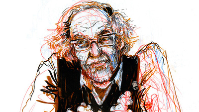 The Horror of the Blank Page: A Conversation with Art Spiegelman