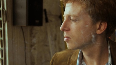 Barrett Brown Is Bored Out of His Mind in Jail