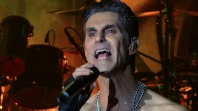 A Tequila-Laced Conversation with Perry Farrell