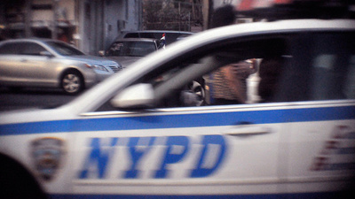 Don't Expect the NYPD to Change in 2014