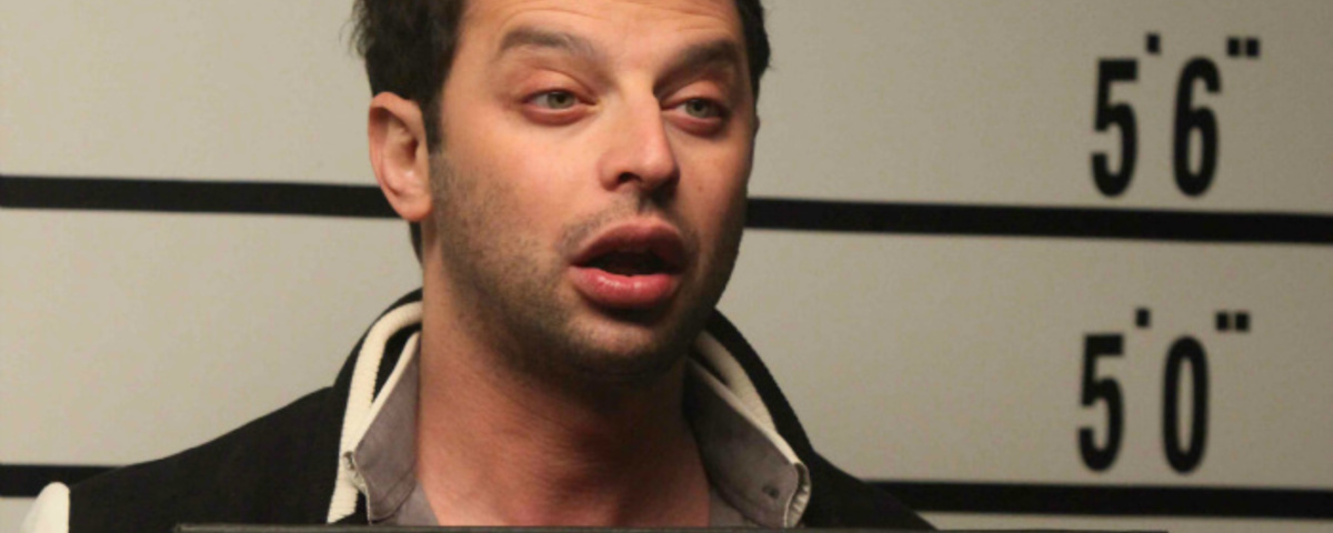 We Spoke to Nick Kroll About TV, Feces, and Weirdos
