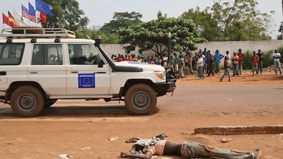 A New Year Brings New Unrest in the Central African Republic