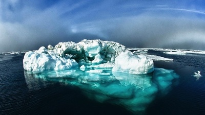 Russia, Canada, and China Are Fighting for Control of the Arctic