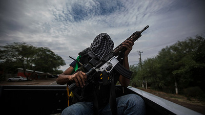 The Mexican Doctor Who Leads a Militia Against the Cartels