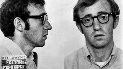 Is It Still OK to Like Alleged Child Molester Woody Allen?