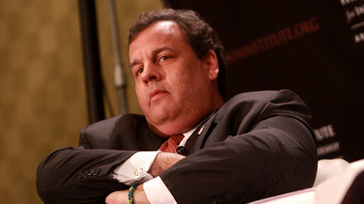 Stop Fat-Shaming Chris Christie!