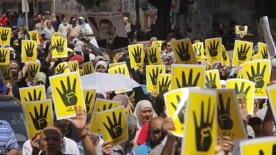 Life as a Muslim Brotherhood Supporter in Egypt