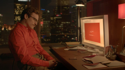 Artists We Love React to Spike Jonze's 'Her'