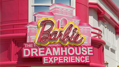 The Barbie Dream House Experience Is the Scariest Place on Earth