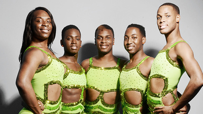 The Passion of the Prancing Elites