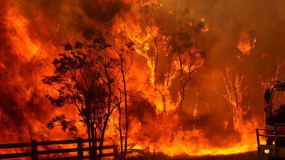 Your Summer Guide to Australian Bushfire Arson