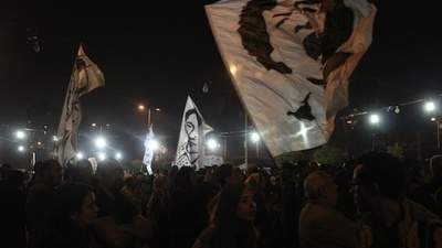 The Many Narratives of the Arab Spring