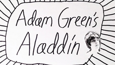 Adam Green Plans to Remake 'Aladdin'