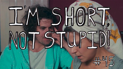 I'm Short, Not Stupid Presents: 'Can We Talk?'