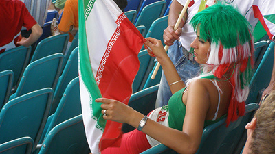 Iran Will Subject Female Soccer Players to Random Gender Tests