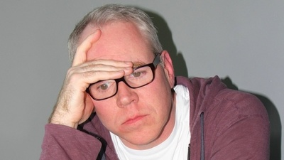 Bret Easton Ellis Says We're All a Bunch of Cry-Babies