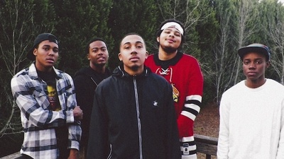 Teenage Rap Collective 3L$ Wants to Make Cobb County, Georgia a Household Name