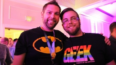 Gay Geeks Unite Against Homophobia in Video Games