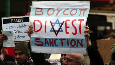 Is the Movement to Boycott Israel Working?
