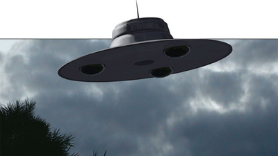 Why Won't the Australian Government Let Us Hunt UFOs with Lasers?