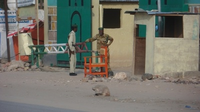 Al Qaeda's Somalia Cell Is Fractured and Dangerous