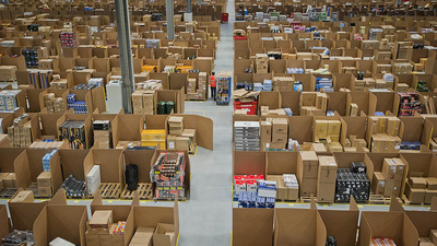 How Far Can Amazon Push Its Customers' Loyalty?