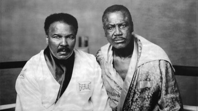 Joe Frazier Is Dead; Long Live Joe Frazier