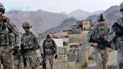 The US Really Has No Idea How to Withdraw from Afghanistan
