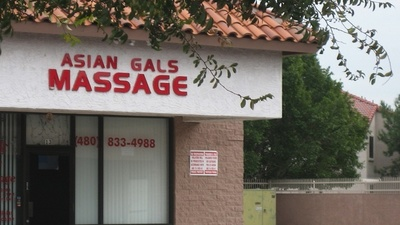 Finding Happy Endings on the Yelp of Asian Massage Parlors