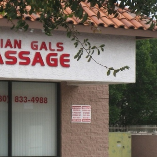 i had a happy ending massage Glendale, Arizona