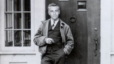 Hart Crane's Poetry on Screen