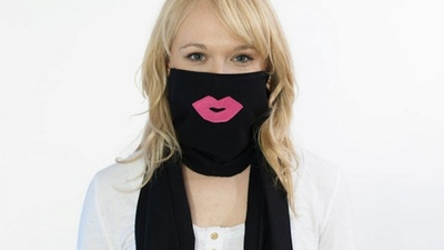 Scough, the Germ-Fighting Scarf, Makes Preventative Healthcare Wearable
