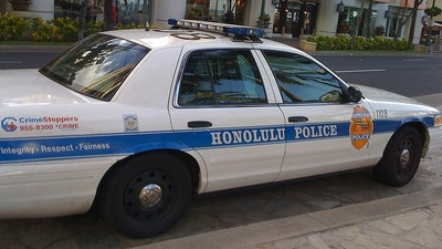 Hawaii Cops Say They Need to Be Allowed to Sleep With Prostitutes, Just in Case