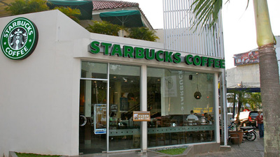 Why Are a Group of Indonesian Journalists Boycotting Starbucks?