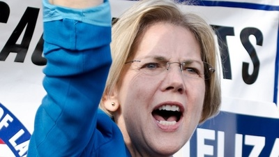 Will Elizabeth Warren Purge American Politics of Corruption?