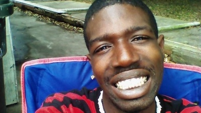 How Did Victor White III Die in the Backseat of a Cop Car?