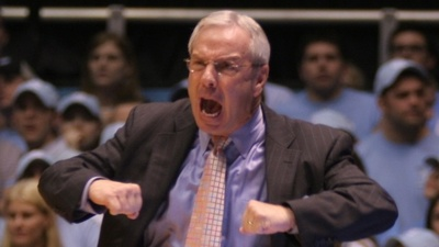The Insane Rage of College Basketball Coaches