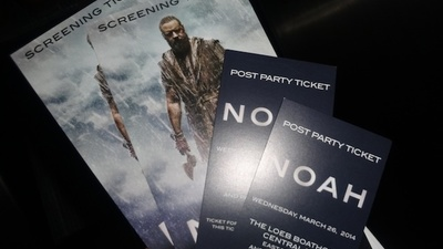 Twelve Things 'Noah' Got Wrong