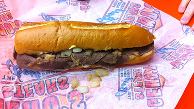 The Future of Philadelphia's Terrible Cheesesteak Tradition Is Doomed