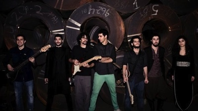 Lebanese Rock Band Mashrou' Leila Is Doing More for Gay Rights Than Your Band