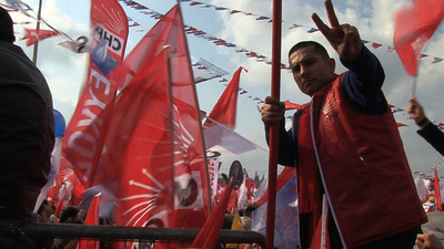 Election Day in Turkey: Ballots, Watchdogs and Fraud