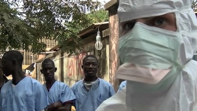 Doctors Without Borders Responds to the Ebola Outbreak in Guinea