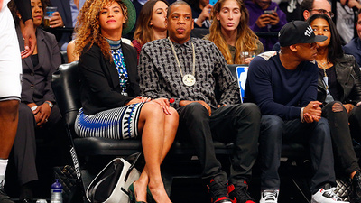 Jay Z, White Devils and the 'New York Post'