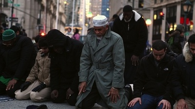 Has New York City Stopped Spying on Muslims?