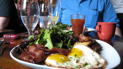 Brunch Is America's Most Hated Meal Because We All Ruined It