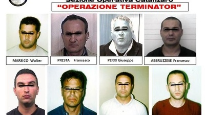 How the 'Ndrangheta Quietly Became the McDonald's of Mafias