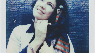 Heather Langenkamp from 'A Nightmare on Elm Street' Is Still the Ultimate Scream Queen